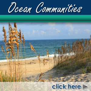 outer banks nc ocean communities