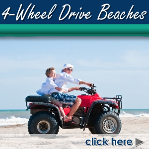 Carova 4-Wheel Drive Beaches