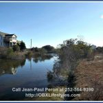 This Outer Banks NC lot for sale can accommodate any home design plan as it is spacious enough.