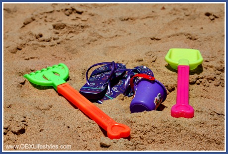 All personal items such as kid's toys must be removed by 5:00 P.M. or they will be forcibly removed as litter.