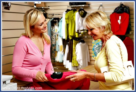If you're looking for Outer Banks NC homes for sale in Duck, be sure to check out the chic local boutiques in town.