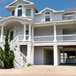 Pristine Oceanfront Home offered in Carova Outer Banks NC $899,000