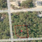 2352 False Cape Road, Carova Beach NC 27927, $25,000
